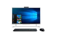 """PC All in One ACER - 760-SR11 - Intel Core i3 - 21.5"""" Pulgadas - Disco Duro 1Tb - Blanco"""