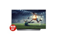 "TV 55"" 139cm LG OLED 55C8 4K-UHD Internet"