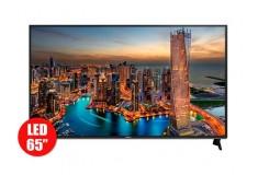 "Tv 65"" 164cm PANASONIC 65FX600-4K UHD Internet"