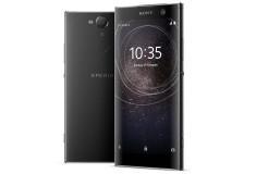 Celular Libre SONY Xperia XA2 Negro SS 4G