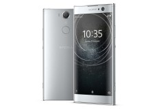 Celular Libre SONY Xperia XA2 Gris SS 4G