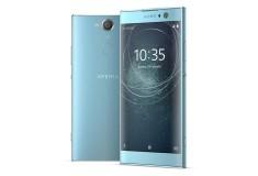 Celular Libre SONY Xperia XA2 Azul SS 4G