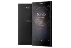 Celular Libre SONY Xperia L2 Negro SS 4G