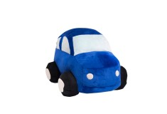 Cojín K-LINE Carro Azul