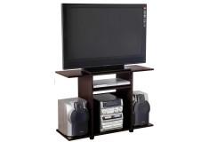 Mesa TV y Sonido MADERKIT BK31703 Wengue