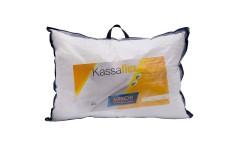 Almohada KAMUCHY Siliconada 70 x 50 Kassaflex