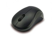 Mouse ESENSES Óptico Alámbri Negro
