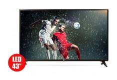 "TV 43"" 108cm LG 43LK5700 FHD Internet"