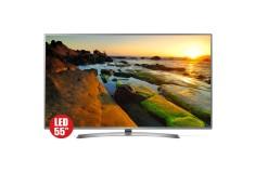 "Tv 55"" 138cm LG 55UJ658T 4K-UHD Internet"