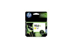 Cartucho de tinta HP 954XL Amarillo Original L0S68AL