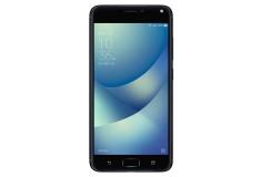 "Celular Libre ASUS Zenfone 4 Max 5.2"" DS Negro 16GB 4G"