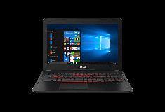 "Portátil Gamer ASUS - FX502 - Intel Core i5 - 15.6"" Pulgadas - Disco Duro 1Tb - Negro"