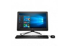 "PC All in One HP 22-B010 Core i3 21.5"" Negro"