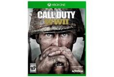 Videojuego XBOX ONE Call Of Duty WW II