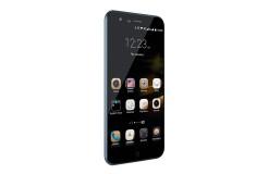 Celular Libre KALLEY Silver Q DS Negro 4G