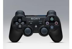 Control Inalámbrico DualShock PS3 Negro