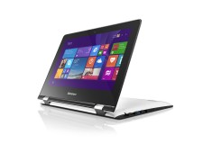 "Convertible 2 en 1 LENOVO - Yoga 310 - Intel Pentium - 11.6"" Pulgadas - Disco Duro 500Gb - Blanco"
