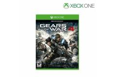 Videojuego XBOX Gears Of War 4