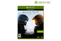 Videojuego XBOX ONE Halo 5 Guardians