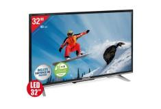 "TV 32"" 80cm CHALLENGER LED 32T20 HD Internert"