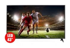 "TV 43"" 108cm LG 43UK6300 4K-UHD Internet"
