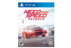 Videojuego PS4 Need For Speed Payback