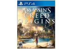 Videojuego PS4 Assassins Creed Origins