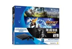 Consola PS4 Hits Bundle