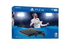 Consola PS4 1 Tera con Videojuego FIFA 18
