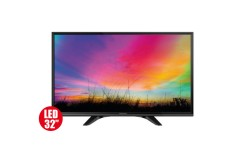 "TV 32"" 80cm Panasonic LED 32ES600 HD Internet"