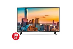 "TV 32"" 80cm LG LED 32LJ500HD"
