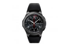 Reloj SAMSUNG Gear S3 Frontier Negro