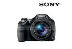 Cámara Fotográfica SONY Semiprofesional HX400 8GB + Estuche Negro
