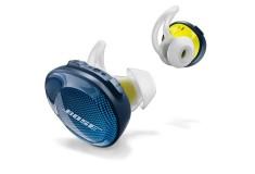 Audífonos Inalámbricos BOSE SoundSport Free Amarillo / Azul