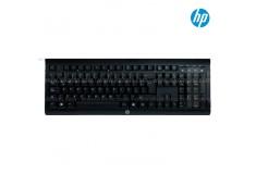 Teclado HP Inalámbrico nano K2500