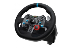 Timón LOGITECH PC/PS3/PS4 G29 Gaming