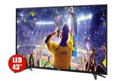 "TV 43"" 109cm KALLEY LED 43FHDJT2"