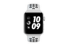 Apple Watch Nike S3 GPS 38M Silver /B