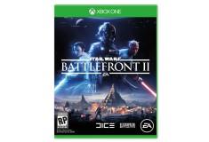 Videojuego XBOX ONE Star Wars BATTLEFRONT II - The Last Jedi