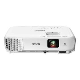 Videoproyector Epson 760HD WXGA