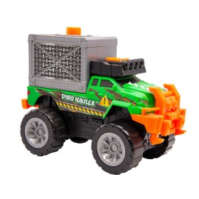 TOY STATE Vehículo Road Rippers Dino Hauler