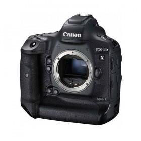 Cámara CANON Profesional EOS 1DX Mark II Cuerpo
