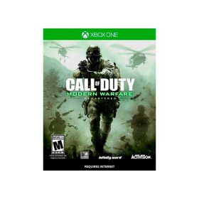 Videojuego XBOX ONE Call Of Duty Modern Warfare Remastered