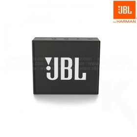 Parlante JBL Bluetooth Go Negro