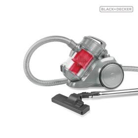 Aspiradora B+D VCBD8080X 1800W