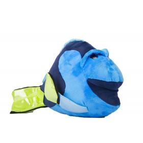 Pez Dory de peluche Best Made Toys Azul