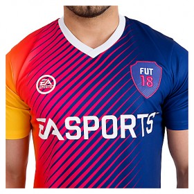 Camiseta FIFA 18 Talla  S