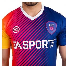 Camiseta FIFA 18 Talla  M