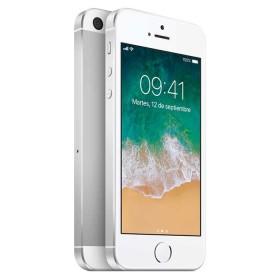 iPhone SE 32GB Plata 4G SS