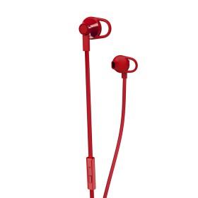Audifonos HP Alámbricos In Ear ML150 Rojo
